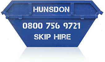 skips in hertford harlow hatfield enfield stevenage london